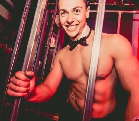 nathan newcastle stripper hire