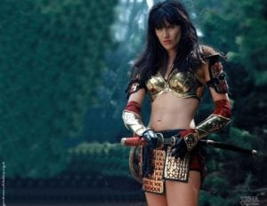 Best Female Characters Our Beautiful Strippers Can Dress Into -