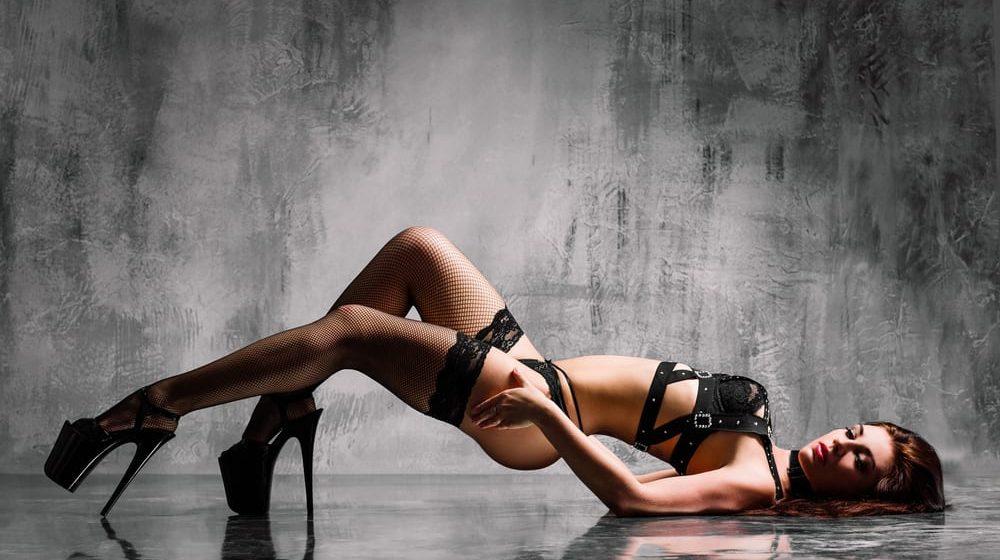 Jesmond stripper hire