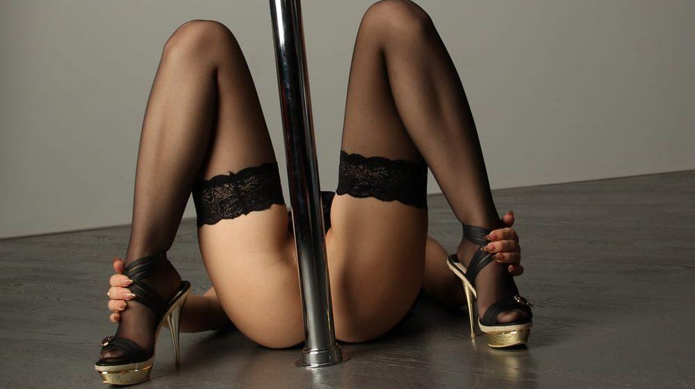 Jesmonds stripper for hire