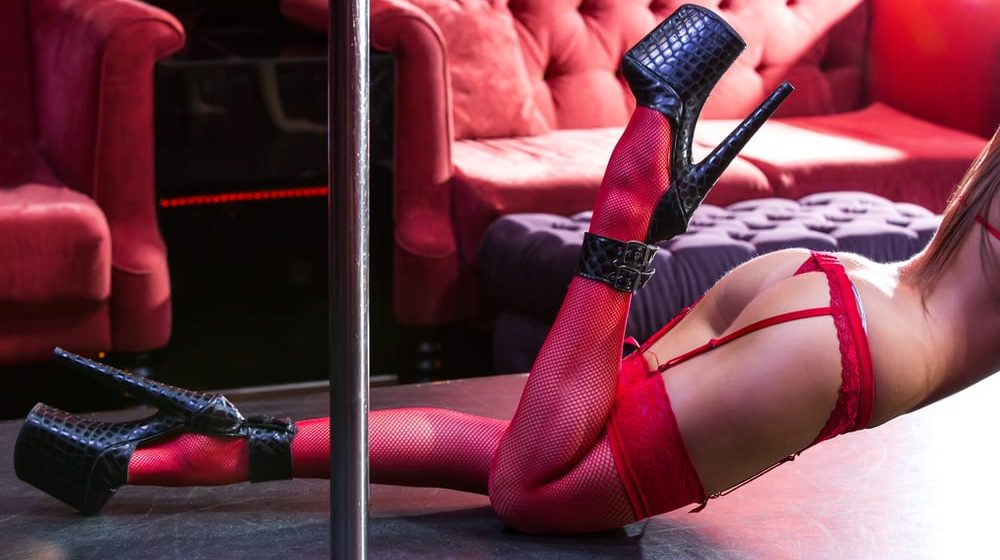 Merewether stripper for hire
