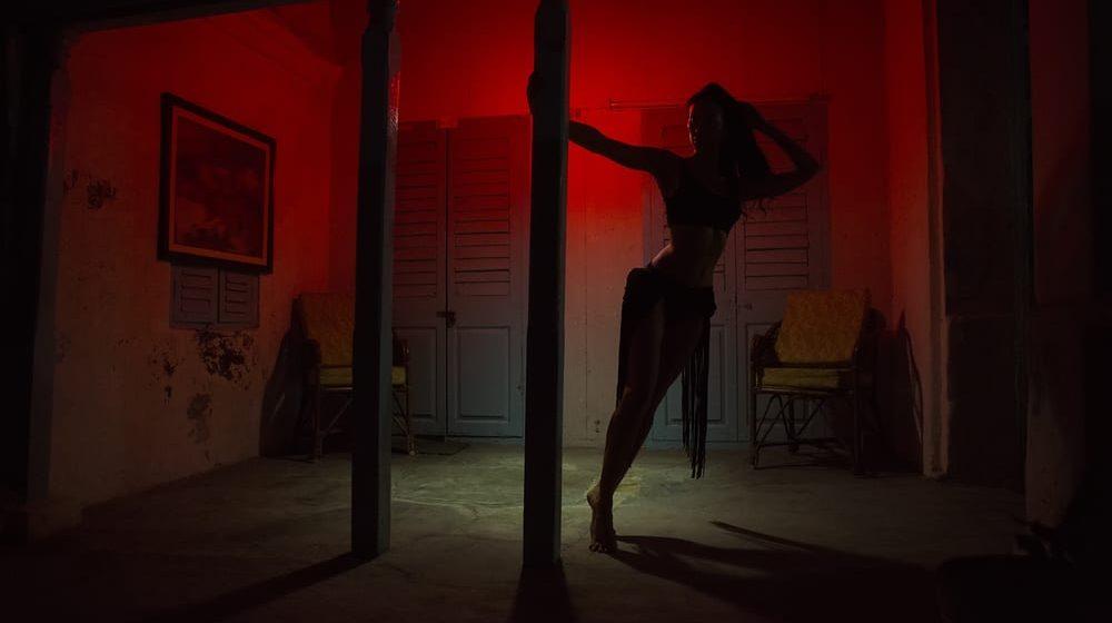 damiens Kotara stripper