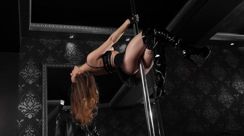 damiens Waratah strippers