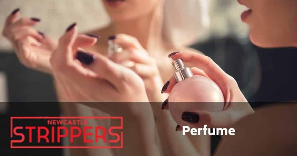 newcastle strippers perfume