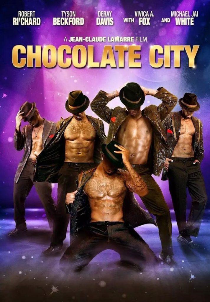 Best Stripper Movies to Watch -