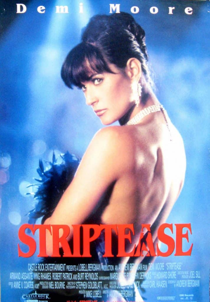 Best Stripper Movies to Watch -