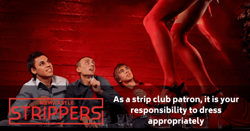 Are there Limitations to Stripper Shows in Newcastle? -